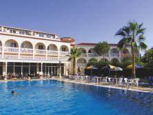 Hotel Angela Beach & Apartments (Program Senior 55 plus dotované pobyty)