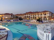 Hotel Marelen (Program Senior plus 55 dotované pobyty)