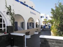 Hotel a Studia Anemones