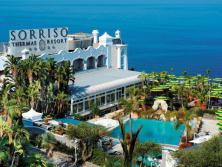 Sorisso Thermae Resort & Spa