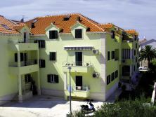 Vila Barbara (vlastní doprava)