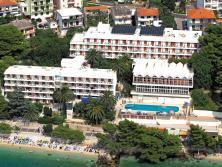 Hotel Aurora (vlastní doprava)