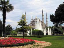 Pobyt v Turecku + okruh Turecko