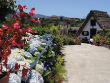 Madeira – Okruh ostrovem vůní (Super First Minute 2021)