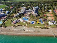 Crystal Tat Beach Golf Resort (letecky z Katowic)