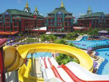 Siam Elegance Hotel & Spa (Program Senior Plus 55)