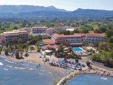 Hotel Angela Beach & Apartments