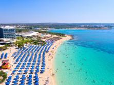 Asterias Beach Hotel (Super First Minute 2021)
