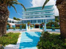 Hotel Belair Beach - pokoje superior Sea View