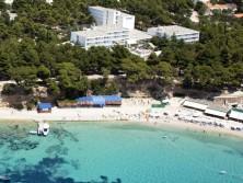 Bluesun Hotel Borak (vlastní doprava)