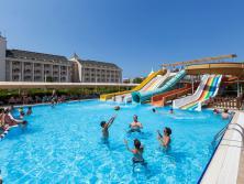 Hotel Primasol Hane Garden (letecky z Katowic)