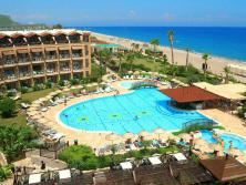 Hotel Armas Labada