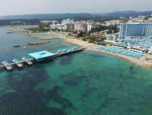 Granada Luxury Beach Hotel