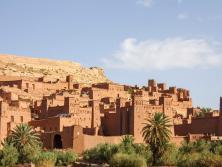 Velká cesta Marokem