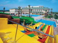 Side Breeze Hotel (Program Senior plus 55 dotované pobyty)