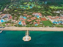 Sirene Belek Hotel (Super First Minute 2021)