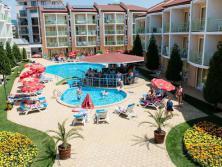 Hotel Sun City (AKCE SLEVA 20 % DO 30.4.)