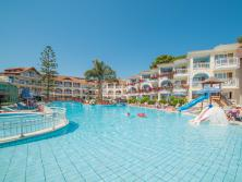 Hotel Tsilivi Beach (Program Senior plus 55)