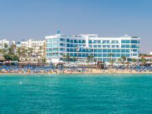 Vrissaki Beach Hotel (Super First Minute 2021)
