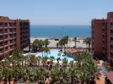 Andalusie - Costa de Almeria - Hotel Playaluna
